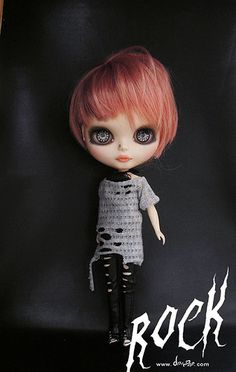 dollmofee's photos on Flickr.