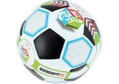 Sport Kids Soccer Ball. Great soft sports balls ideal for very young children, and can be used indoors as well as outdoors.