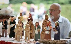 Festiwal Produktu Lokalnego w Nałęczowie