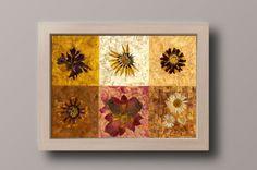 Flores naturales flores prensadas flores secas arte