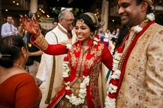 Bride and Groom After the Wedding | Juan Euan Photography on @southasianbride via @aislesociety
