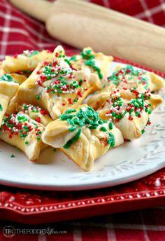 Easy Christmas Cookie Exchange RecipeReally nice recipes. Every  Mein Blog: Alles rund um Genuss & Geschmack  Kochen Backen Braten Vorspeisen Mains & Desserts!