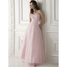 Puff Chiffon Princess Strapless Summer Sleeveless Crystal Detailing Empire Pink Special Occasion Dresses
