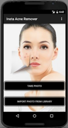 15 Best acne removing apps for Android & iOS Pimple Marks, Acne Marks, Pimples, Best Photo Editor, Photo Editor App, Editing Apps, Photo Editing, Remove Acne, Android Apps