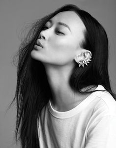 Ear Cuff | @andwhatelse