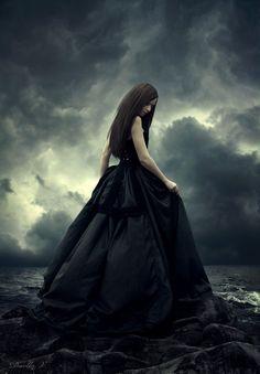 Above and Sea by ~VampireDarlla on deviantART
