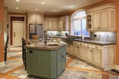 Image result for renovating a 70's kitchen