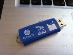 USB-Canvas Marcado: Foto Impresión