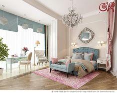 15 идей интерьера спальни в современном стиле http://www.ok-interiordesign.ru/blog/interyer-spalni-v-sovremennom-stile-foto-2016-2.html