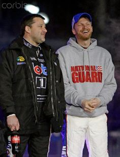 Dale Jr Racing 2013: Dale Jr: Sprint Unlimited Recap (It Was Pretty Dicey)