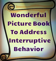 Great read for parents and teachers to help children learn the value of being respectful by listening and waiting for their turn to speak. The book also teaches children a witty technique to hold on to their thoughts for sharing at an appropriate time. Have fun reading!