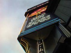 Coney Island Hotdogs — Worcester, MA