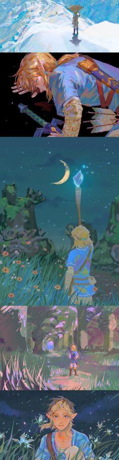 The Legend Of Zelda, Legend Of Zelda Breath, Face Characters, Fantasy Characters, Resident Evil, Image Zelda, Link Art, Cartoon Art Styles, Breath Of The Wild