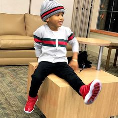 Fitted and Four 👌🏽 - - - - - Cute Kids Fashion, Little Boy Fashion, Baby Boy Fashion, Toddler Fashion, Child Fashion, Little Boy Outfits, Baby Boy Outfits, Kids Outfits, Baby Boy Swag