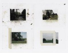 Gerhardt Richter, Atlas - Landscapes 1986