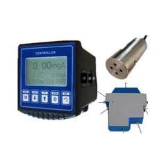 ZS-600 cabinet mounted turbidity / TSS / MLSS Analyzers