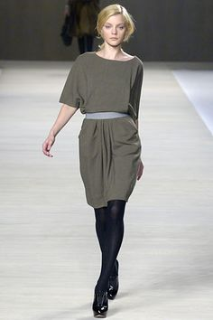 Chloé Fall 2006 Ready-to-Wear - Collection - Gallery - Style.com