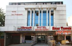 Hotel Sai President Agra