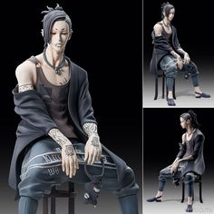 AmiAmi [Character & Hobby Shop] | Statue Legend - Tokyo Ghoul: Uta Complete Figure(Pre-order)