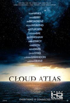 Cloud Atlas 雲圖(2012)