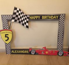 Photo frame and props for birthday parties ! Plan your kids birthday party with customized themes contact us at The post Photo frame and props for birthday parties ! Plan your kids birthday party appeared first on ferrari. Hot Wheels Party, Hot Wheels Birthday, Race Car Birthday, Monster Truck Birthday, 20th Birthday, Car Themed Parties, Cars Birthday Parties, Race Party, Ferrari Party