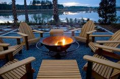 8 Nice Hacks: Fire Pit Seating In Ground corner fire pit projects.Fire Pit Chairs Modern fire pit backyard how to build.Fire Pit Sand How To Build. Metal Fire Pit, Diy Fire Pit, Fire Pit Backyard, Backyard Pergola, Pergola Ideas, Metal Deck, Metal Tub, Concrete Fire Pits, Fire Fire