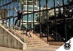 Skater: Casper Brooker