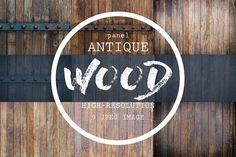 Wood Antique Texture Backgrounds by pongsakornjun on @creativemarket