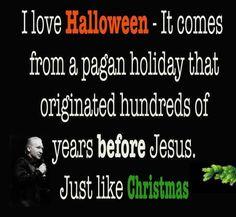 Bill Maher loves Halloween - let him tell ya' why! :) - http://holesinthefoam.us/2013/10/bill-maher-loves-halloween-let-tell-ya/