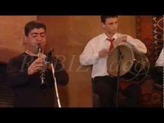 ▶ TATUL AVOYAN - KLARNET - YouTube - Armenian Music