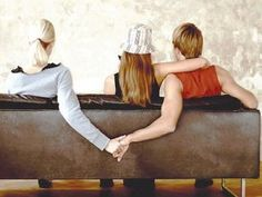Mitos y verdades sobre la infidelidad | Sexxologa - Revista moda Sexy, belleza y amor