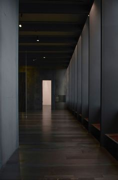 a f a s i a: RCR Arquitectes Amazing Architecture, Interior Architecture, Painting Studio, Ballrooms, Hotel Interiors, Metal Projects, The World's Greatest, Minimalism, Building