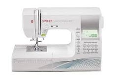 Shop for Singer Quantum Stylist Sewing/ Quilting Machine. Get free delivery On EVERYTHING* Overstock - Your Online Sewing & Needlework Shop! Sewing Machine Thread, Machine Quilting, Sewing Cabinet, Needlework Shops, Antique Sewing Machines, Extension Table, Juki, Satin Stitch, Janome