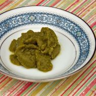 Příkrm brokolice recept - Vareni.cz Ethnic Recipes, Food, Essen, Meals, Yemek, Eten