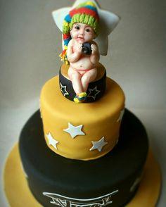 Christening Cake/Tort botez