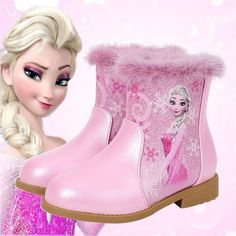 Little Girl Toys, Toys For Girls, Kids Girls, Toddler Boots, Kids Boots, Cute Suitcases, Cute Baby Shoes, Princess Cartoon, High Ankle Boots