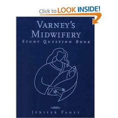 Varney's Midwifery Study Question Book