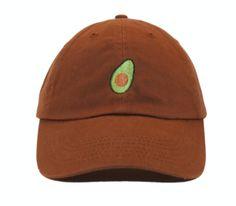 Avocado Cap