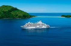 5 Places to Get Married in Fiji : Ship & Islands of Fiji
