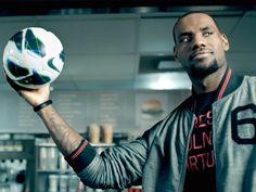 Nike recycling ...