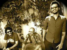 Banda de rock instrumental apresenta as músicas de seu terceiro trabalho, o disco 'Macumba Afrocimétrica'.