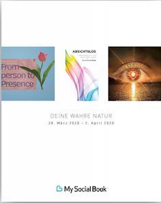 Spüre das Leben - Erkenne dich selbst + Sei Gegenwärtig: Vorschau der ersten Kapitel des Buchs Hinweise auf... Apps, Books, Self Discovery, Consciousness, Science, Life, Libros, Book, App