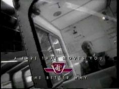 Think your day is bad? Try the TTC. Advertising
