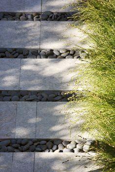 Paving textures by Arterra Landscape Architects