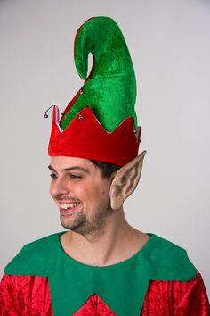 Coppia di orecchie da elfo: Amazon.it: Giochi e giocattoli