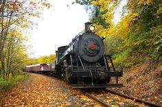 Chehalis Railroad
