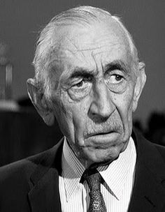 WILL WRIGHT (1894 - 1962)  His characters were always grumpy and crotchety, but underneath their gruffness was a dear, sweet man.