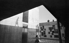 Le Corbusier, Unité d'habitation à Nantes-Rezé