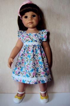 vêtement pour poupée Hannah de Gotz 50cm