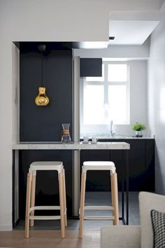 Amazing Small Kitchen Ideas For Small Space 30